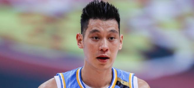 林书豪:不会看总决赛,先休整几天再决定是否续约北京队