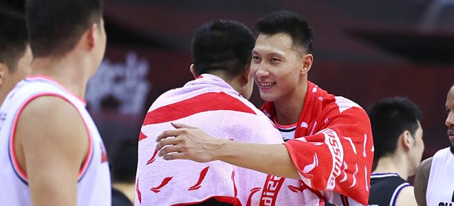 广东大胜辽宁22分,继2010-11赛季以来总决赛单场最大分差