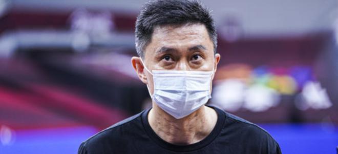 杜锋:赛程紧密体能受影响,辽宁阵容齐整队员成熟