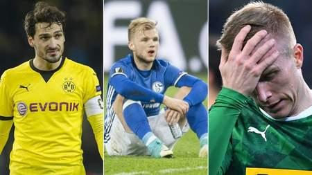 欧联疲软,德甲球队10年以来没有球队进入欧联决赛