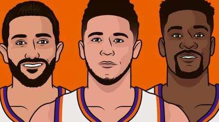 太阳有望成为NBA历史上单赛季罚球掷中率最高的球队
