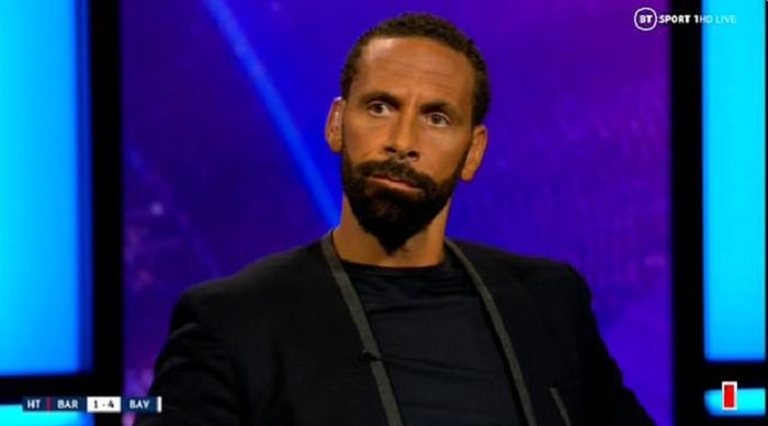 费迪南德:如果我被过成塞梅多那样,那我就要断网一阵了