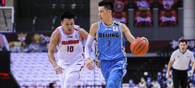 2020-21赛季CBA各球队分组出炉:广东与北京同组