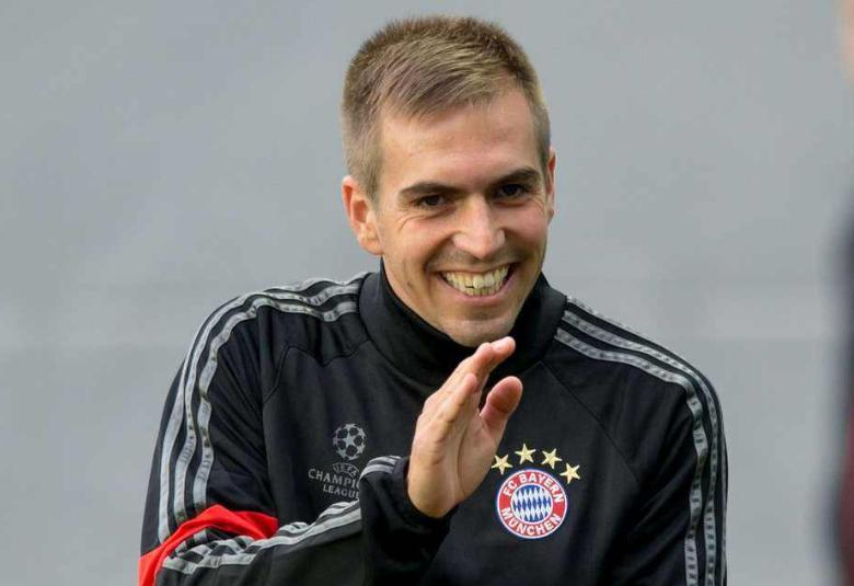拉姆谈拜仁8-2巴萨:只能说拜仁踢得特别好,对手魂不守舍
