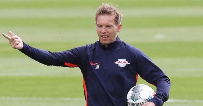 希帅:纳格尔斯曼是天才教练,现在莱比锡的反击接近完美
