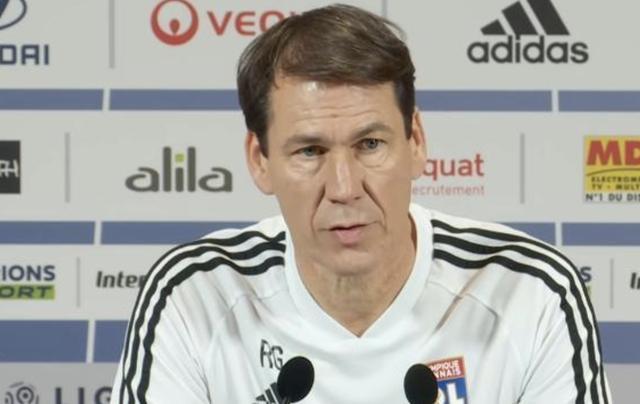 里昂主帅:巴黎和拜仁都是为了拿欧冠而组建的团队