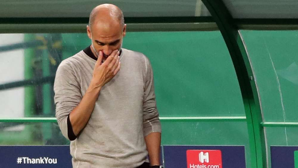 图雷:曼城签瓜帅就是为了欧冠,现在或许是时候变革了