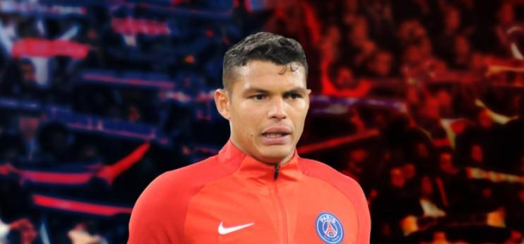 维拉蒂:蒂亚戈-席尔瓦是巴黎的真队长,他特别想拿欧冠