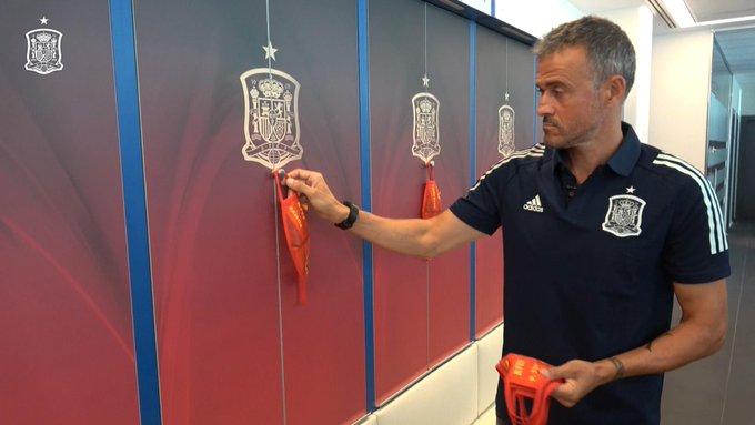 马竞曾致信西班牙足协不征召队内国脚,足协称落选与此无关