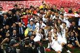 穆尼尔成第一位 拿到欧冠+青年欧冠+欧联杯+欧超杯的球员