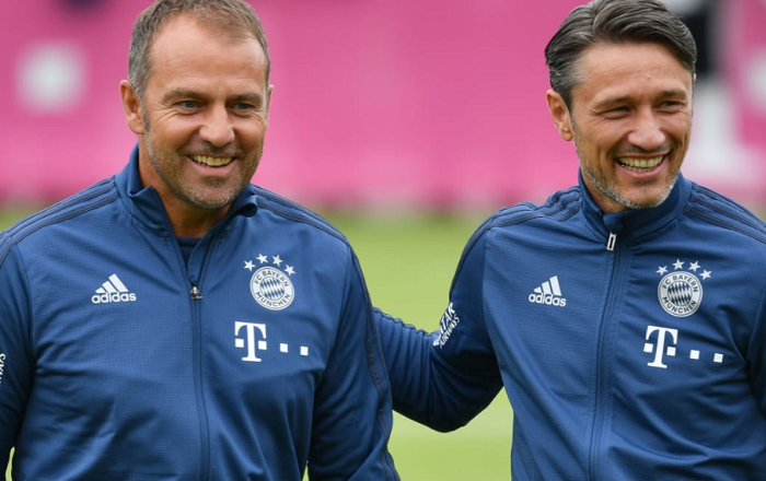 科瓦奇:拜仁在这个赛季的欧冠很有统治力,是最好的球队