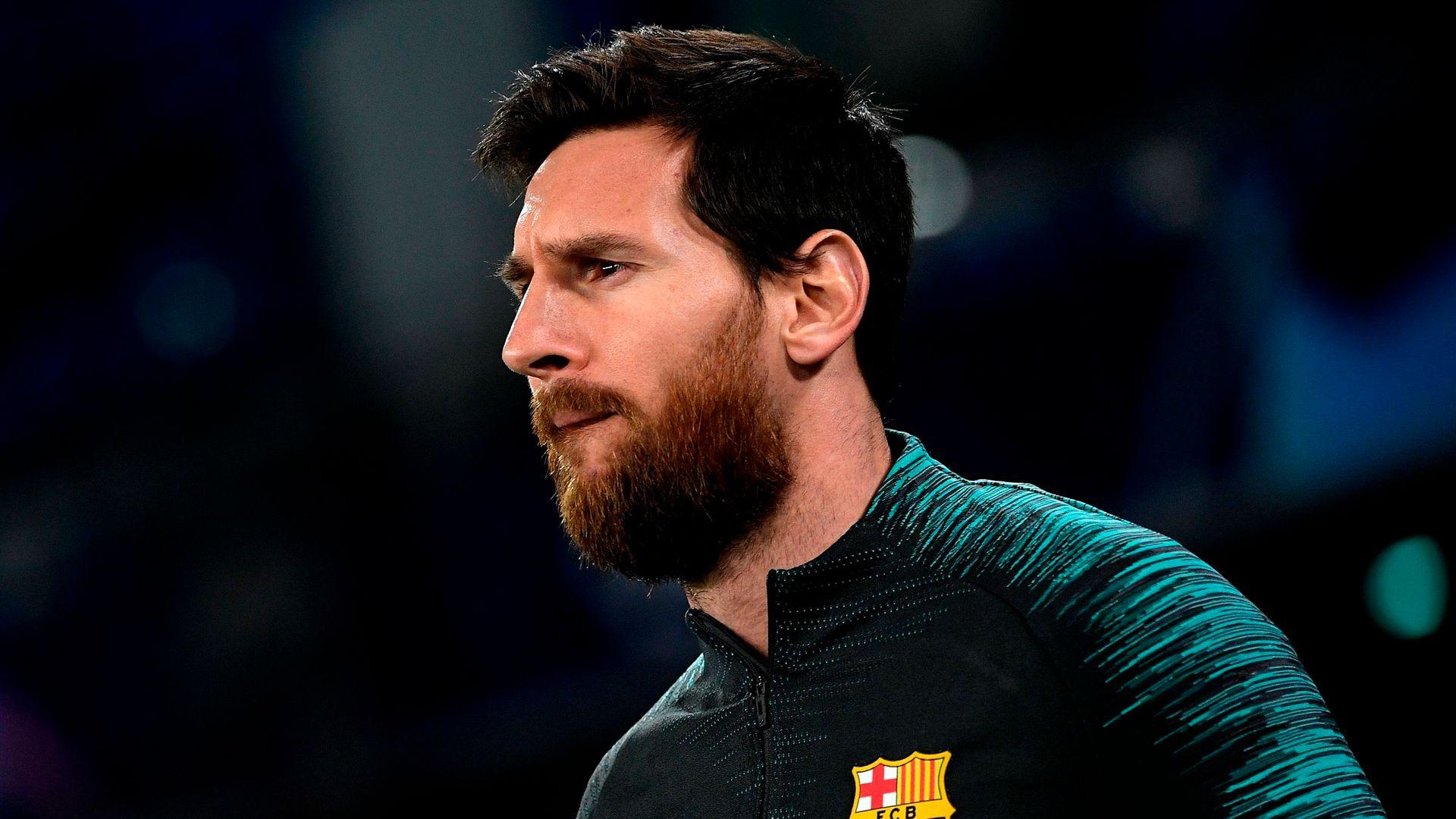 西班牙足球专家:梅西并未和瓜帅通话,他是真的想离开<a href=