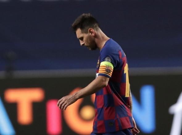 FIFA不打算给梅西转会设障碍,Laliga则支持条款已经失效