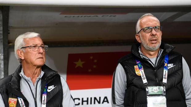 马达洛尼专访:里皮是先驱者;中国防疫意识远超全世界