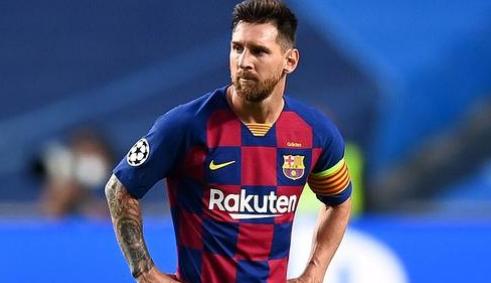镜报:巴萨不想冒败诉危险,期望曼城1.2亿镑+球员买梅西