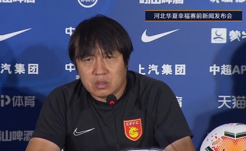 谢峰:想取胜,就必须在进攻和防守两方面都做得非常好