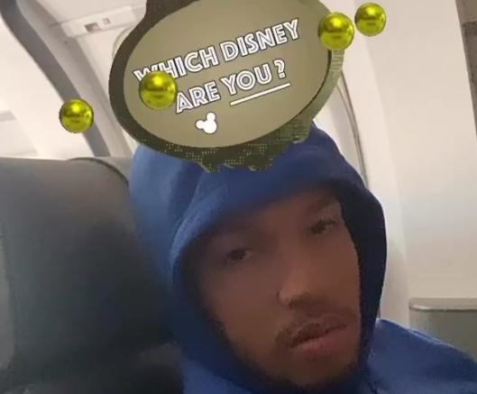 东契奇更新Instagram晒恶搞布伦森片段,祝后者生日快乐