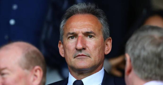 曼城总监正在西班牙处理梅西转会,同时去塞维利亚找个后卫