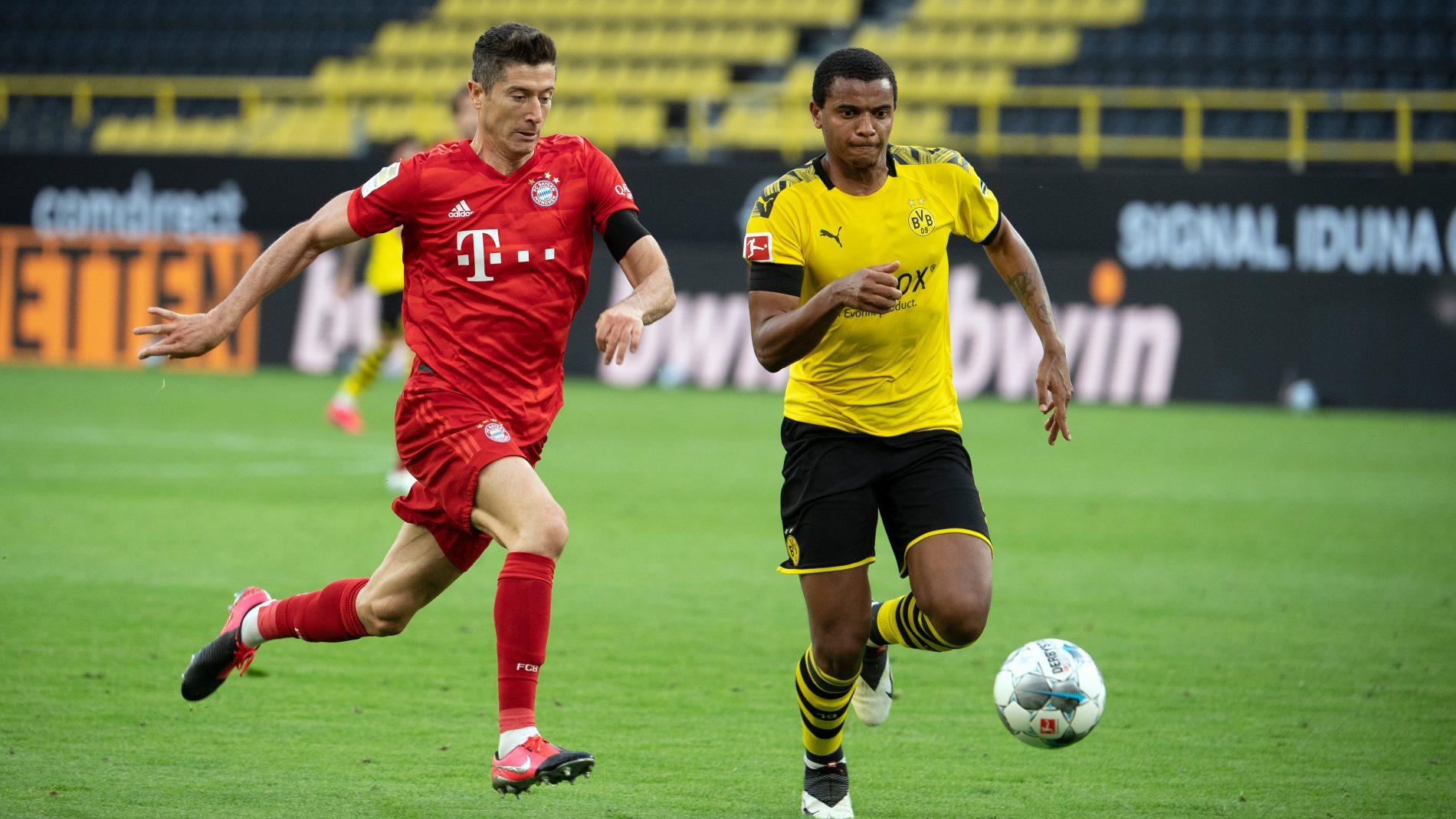 小鲁梅尼格:多特拥有冠军阵容,但最大问题是德甲有拜仁