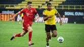 小鲁梅尼格:多特拥有冠军阵容 但最大问题是德甲有拜仁