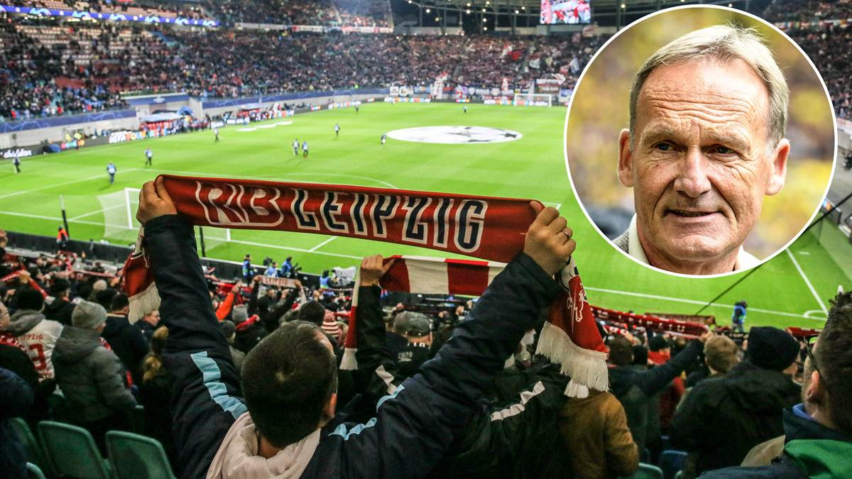 瓦茨克:莱比锡让球迷入场很有勇气,11月前我们也想做到