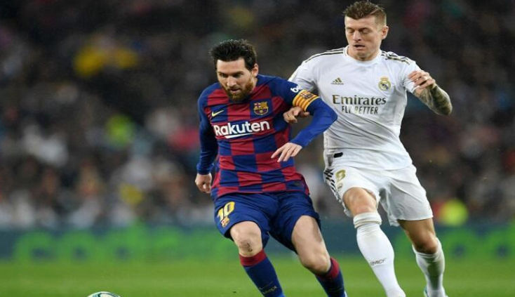 里瓦尔多:梅西仍然可能留在巴萨,内马尔现在专注于巴黎
