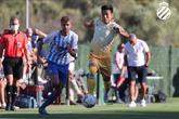 武磊首发打入一球 西班牙人热身赛3-0马拉加