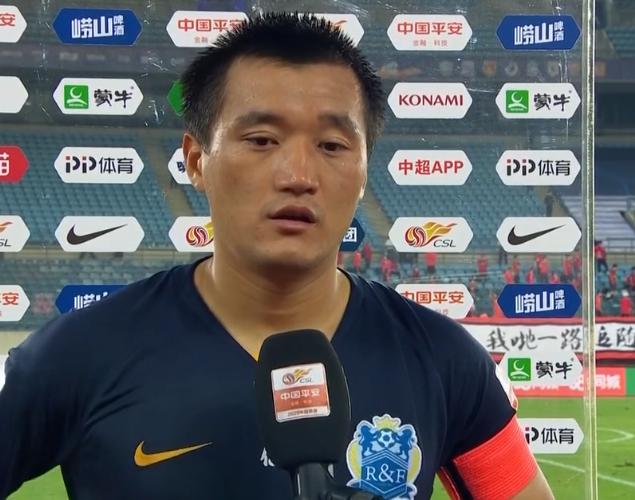 唐淼:虽然我们输了,但是我觉得大家的发挥都特别棒 第1张
