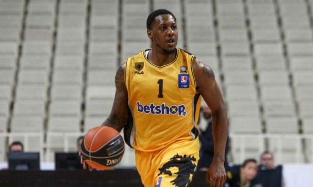 前NBA球员马里奥-查莫斯将很快抵达希腊塞萨洛尼基,签约希腊篮球甲级联赛沙龙阿里斯