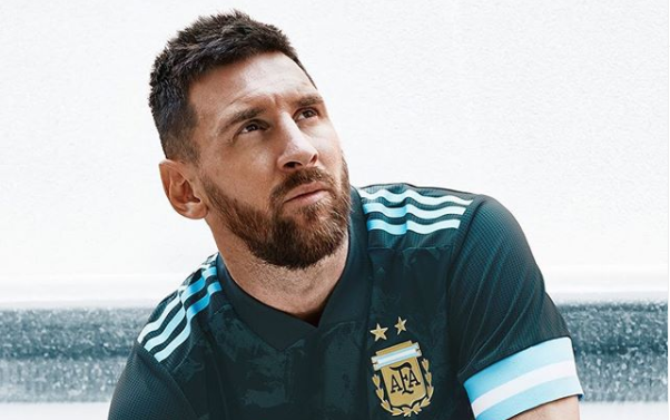 官方:梅西国家队禁赛满1年自动取消,可以出战世预赛 第1张