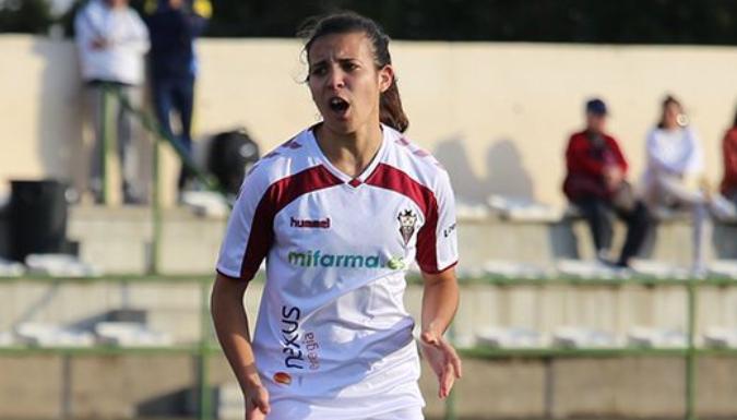 皇马女足将签下阿尔瓦塞特后卫佛罗伦蒂诺,违约金2万 第1张