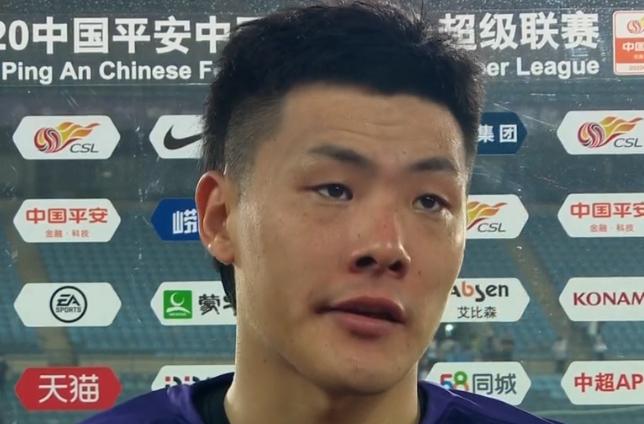 王大雷:有机会打回来但没把握机会,自己状态没到最好 第1张