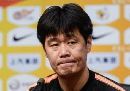 """不满球队4轮不胜,鲁能官博再次被球迷刷屏""""下课"""" 第1张"""
