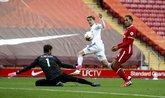 利物浦vs利兹成英超近14年来 首个半场狂轰5+球的首轮比赛