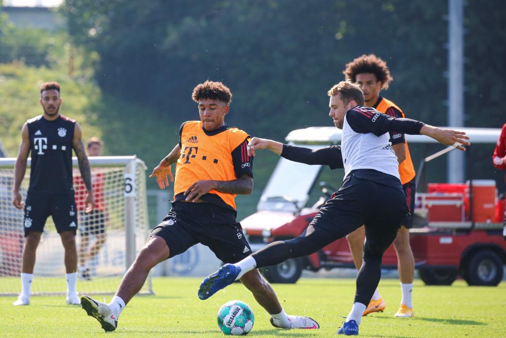 拜仁慕尼黑将会在10月份遭受严峻的赛程检测