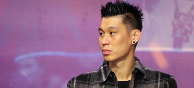 贾磊:林书豪决定不与北京队续约
