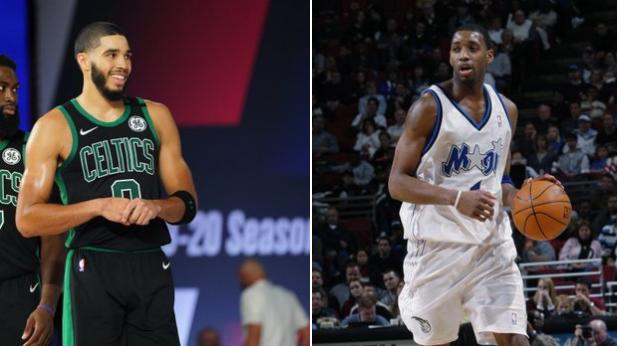 NBA下注网塔特姆超越麦迪成为季后赛30+10+5+2+2最年轻球员_NBA下注网NBA新闻