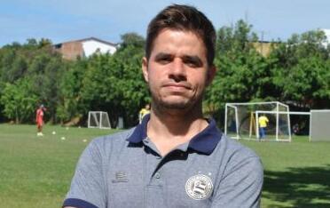 广州恒大教练团队再添巴西人,巴伊亚青训教练加盟在即 第1张