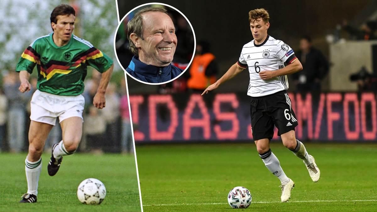 德国队前主帅:如果保持健康,基米希能成为新马特乌斯