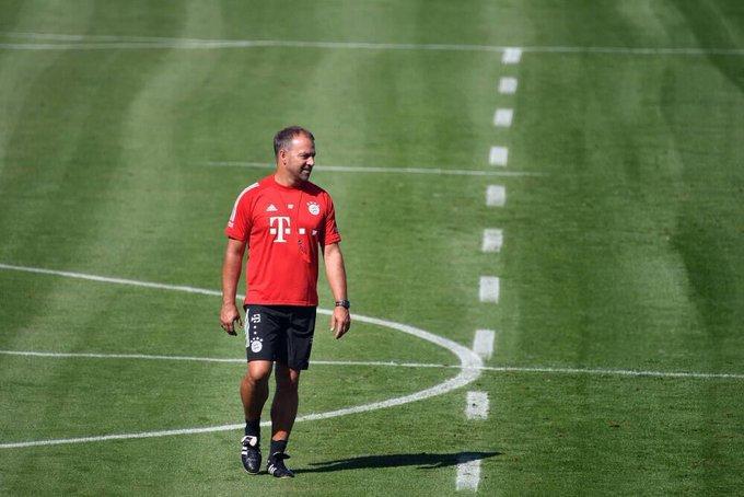 在签约萨内、努贝尔和库阿西之后,拜仁慕尼黑不会在出售球员之前进一步引援