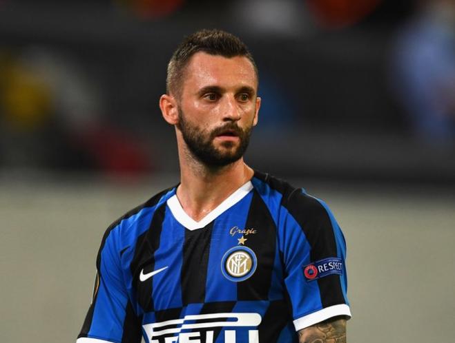 拜仁慕尼黑对于国际米兰中场布罗佐维奇不感兴趣。