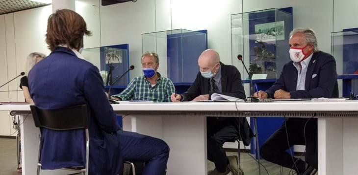 意大利教练考试成绩公布:蒂亚戈-莫塔第一,皮尔洛第二