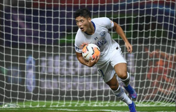 U23生存报告:11人打满全场,陈蒲最后时刻进球 第1张