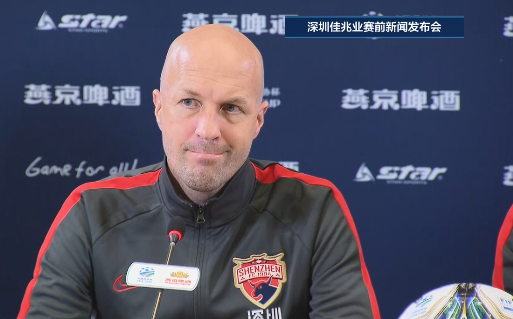 小克鲁伊夫:足协杯也是重要比赛,每一场都要全力去拼 第1张