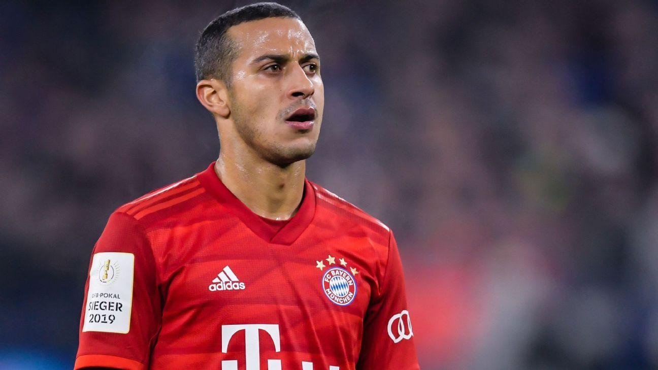 鲁梅尼格:拜仁已与利物浦就蒂亚戈转会达成协议 第1张