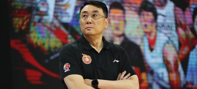 山西官宣:王非因个人原因不再担任球队主教练、总经理