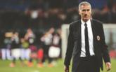 塔索蒂:米兰没赢过欧联杯是因为踢得少,现在机会来了
