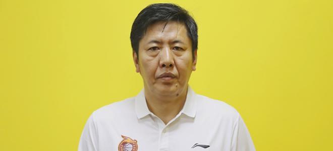 山西官宣:已与丁伟完成签约,丁伟将出任球队主教练