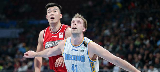 宋翔:北京队已与汉密尔顿达成续约协议