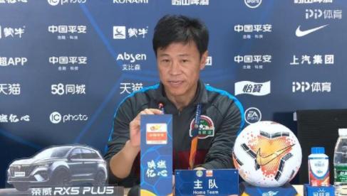 杨戟:对没有出现yobo体育app伤病和年轻球员迅速成长感到满意
